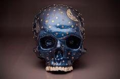 Hocus Pocus | Front view #hocuspocus #kpavio #skulls #watchmaking #art #artwithskulls #calaveras #relojeria #arte #arteconcalaveras