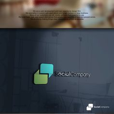Create a clean, modern logo for a UX consulting firm by Nanda✒