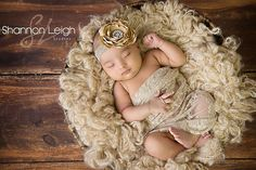 Sweet Heirloom Headband Beige Flower With by ASweetSweetBoutique, $14.00