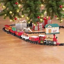 Goldlok™ Holiday Express Train Set from Sears Catalogue  $29.99