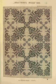 ru / Фото - The Priscilla cross-stitch book - l