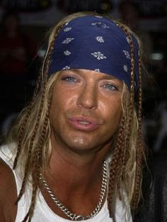 Bret Michaels at an event for Rock Star Bret Michaels Poison, Bret Michaels Band, Big Hair Bands, Jazz, Folk, Vince Neil, Trent Reznor, David Lee Roth, Punch In The Face