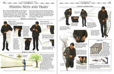 Essential Survival Skills and Tools
