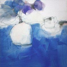 Roger Lane「Coffee on Blu」