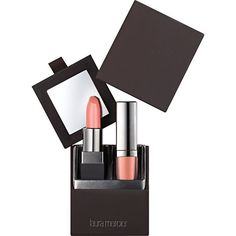 Laura Mercier Icon Lady set ($35) ❤ liked on Polyvore featuring beauty products, cosmetics and laura mercier