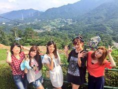 near Lake Sagami