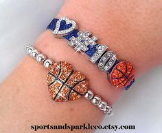 *** Welcome to Sports 'N Sparkle Co.***    Show your love and spirit for your favorite high school, college or professional team player with