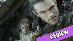 #finalfantasyxv  #SqaureEnix #movie #review #blogging #blog #videogames #cg