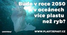 Každý rok se dostává do oceánů přibližně 8 milionů tun plastu. Moře se pod jejich návalem dusí a nemohou se bránit.  Naše vlády by však mohly tento trend změnit. Ministři členských zemí EU právě revidují celoevropské právní předpisy v oblasti nakládání s odpadem. Oslovte s námi klíčové ministry a vyzvěte je, aby ukončili znečišťování oceánů plasty!