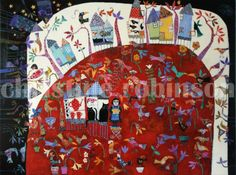 christine robinson's artwork