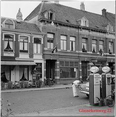 Breda - Foto's SERC