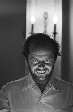 phdonohue:  Jack Nicholson during the premiere of Chinatown, Paris, 1974 – Jack Garofalo