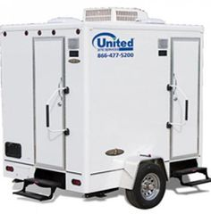 12 best restroom trailer rental cincinnati ohio restroom trailer rh pinterest com