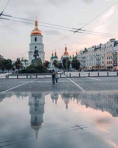 Expo 2020, Ukraine, Travelling, Adventure, Country, Street, City, World, Places