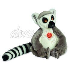 Peluche Lemur Hermann Teddy - Donurmy.es