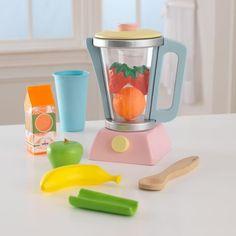 KIDKRAFT Set Smoothie - Couleurs Pastel - Achat / Vente dinette - cuisine Set Smoothie - Couleurs pastel - Cdiscount