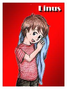 Linus by nayru-xb7