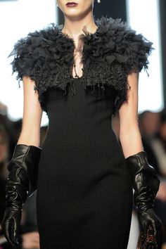 Bottega Veneta // Fall 2012
