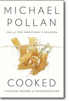 Cooked: A Natural History Transformation, Michael Pollen I {Raisin & Fig} #RaisinandFig #Inspiration #MichaelPollen #Cooked More at http://www.raisinandfig.com/cheetos-in-the-temple/