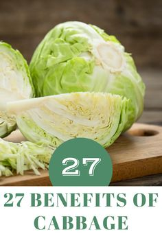 Cabbage is a green leafy layer vegetable that is beneficial in everyday life. The uses of fruits and vegetables have numerous benefits that not only protect us from various diseases but are also very beneficial for our health. Healthy Foods, Healthy Eating, Healthy Recipes, Cabbage Benefits, Fruits And Vegetables, Lettuce, Healing, Nutrition, Green