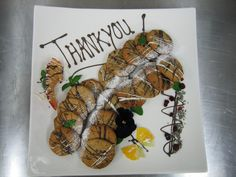 Cookie Platter Custom