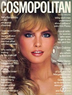 Cosmopolitan - October 1980