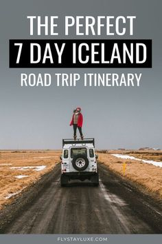 Perfect 7 day Iceland itinerary for south coast and golden circle road trip. #iceland #visiticeland #icelanditinerary | top things to do in Iceland | Iceland travel | Iceland itinerary | Iceland things to do in | Iceland winter itinerary | Iceland travel tips | Iceland travel guide | Iceland itinerary winter | one week in iceland | Iceland in one week | 7 days in Iceland in winter | Iceland travel itinerary | best photo locations in Iceland | what to do in Iceland | #icelandtravel Iceland Travel Tips, Europe Travel Guide, Travel Guides, Europe Destinations, Road Trip Packing, Road Trips, Scenic Photography, Aerial Photography, Night Photography
