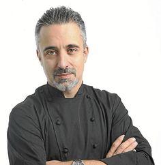 Sergi Arola #spanish #Chefs
