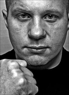 Fedor rare pictures - MMA Forum