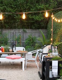 Follow these 10 simple steps to add personality and character to your backyard | City Farmhouse