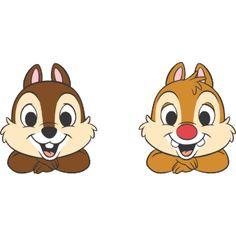 Chip 'n' Dale Chip 'n' Dale - Populaire Disney Dessin Tic Et Tac Disney, Disney Mickey, Disney Art, Disney Pixar, Mickey Mouse, Disney Tattoos, Disney Love, Disney Magic, Chip Und Dale