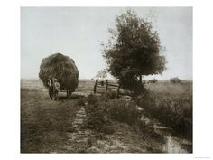 In the Hayse: Peter Henry Emerson