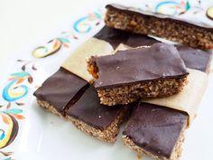 Proteiinipatukka inkamarja suklaa