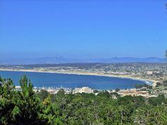 Beautiful Seaside, CA. Home of #VictoryToyota
