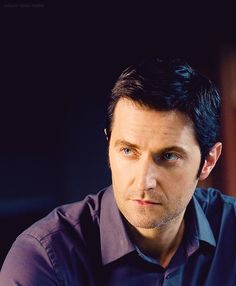 Richard Armitage -- I'm sure you already have this for the Purple Shirt board, but seriously, can there be too many? I think not.