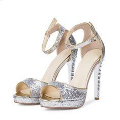 Dress sandals #woman #fashion #shoespiereviews
