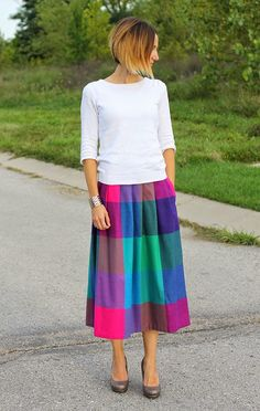 this skirt is great !