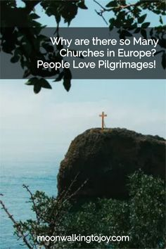 Why are there so many churches in Europe? …people love a good pilgrimage and churches are still powerful icons of spirituality. Join me as we discuss the mystique of going on pilgrimage and follow me on three places that are my favorites. #pilgrimage #churches #intrapersonal #spirituality #spiritualjourney #humanity #camaraderie Spiritual Enlightenment, Spiritual Guidance, Spirituality, Meditation Benefits, Mindfulness Meditation, Mythology Books, The Monks, Pilgrimage, Life Changing