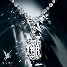 Check this treasure! This exquisite Tiffany High Jewelry