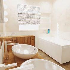 Atmosfera de acasa #bathroom #wooddesign #lines #brasov #ikea #mydesign NECULA RALUCA MARIA DESIGNER INTERIOR BRASOV RALU.NEC@GMAIL.COM ralucanecula.portfoliobox.net