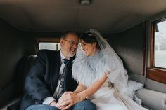 A Gallery of some of the most cool and epic weddings across north wales, north west, the UK and worldwide. Vintage Weddings, Real Weddings, Wedding Photo Gallery, North Wales, Photo Galleries, Fur Coat, Father, Wedding Photography, Bride