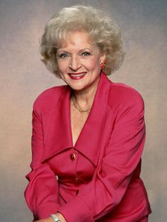 BettyWhite.