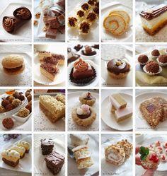 La cuisine creative: Slatka kolekcija 4.