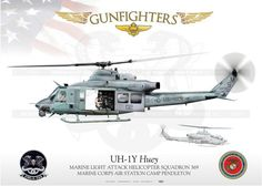 My favorite marines helicopter fighter.