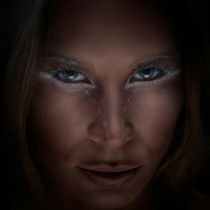 The creative make up by Saney Photo @vladimirberoev