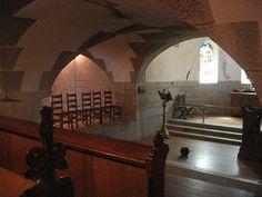 Castle Drogo - E. L. Lutyens