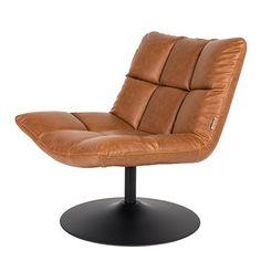 Dutchbone Bar lounge stoel online bij Loods 5 | Jouw stijl in huis meubels & woonaccessoires