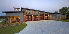 Fire Stations | BKV Group