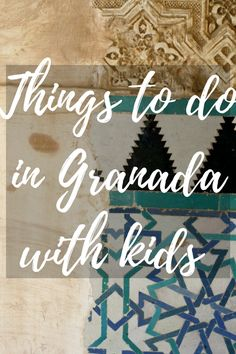 If you're traveling with children in Granada, you're in luck! We have a list of the top five things to do in Granada with kids. Follow this guide and the whole family is sure to have an unforgettable trip!
