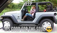 #jeepedin Jeep Jk, Jeep Rubicon, Jeep Truck, Jeep Wrangler Unlimited, Jeep Quotes, Jeep Humor, Red Jeep, Redneck Humor, Jeep Parts